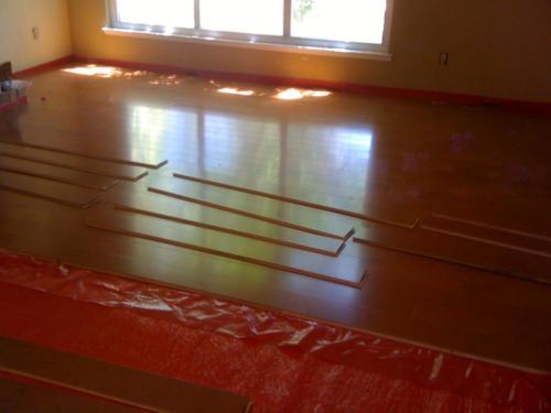 Custom Flooring 01