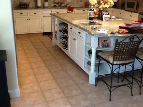 Kitchen Flooring 01